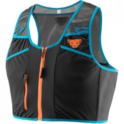 Chaleco Dynafit Alpine Running Vest Negro Azul