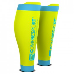 Perneras Compressport R2 V2 Race&Recovery Amarillo