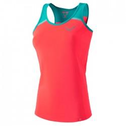 Camiseta Dynafit Alpine Pro Mujer Tirantes Coral