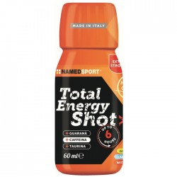 Total Energy Shot Named Naranja 60ml