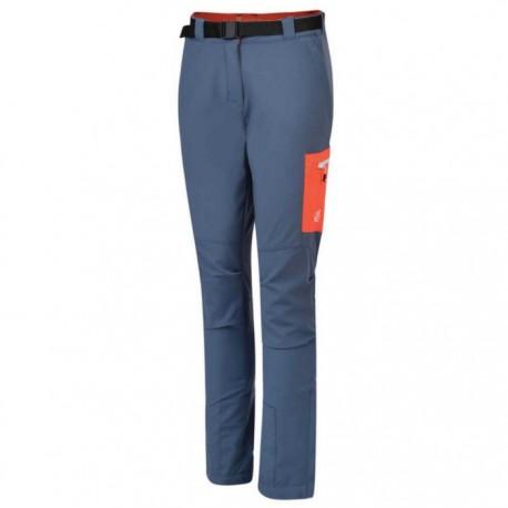 estilo distintivo 100% autentico comprar baratas Pantalón montaña mujer Dare2b Revify Azul