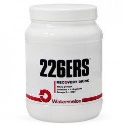 Recperador muscular 226ERS 500gr Sandia Recovery Drink