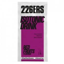 Bebida isotónica unidosis 226ERS Frutos Rojos Isotonic Drink
