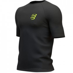 Camiseta Compressport Black Edition 2019