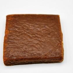 Torta energética natural de miel y boniato Kunon.