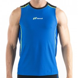 Camiseta Land Virtual Trail Azul