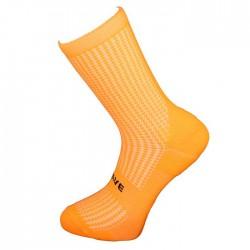 Calcetines Brave Naranja Fluor