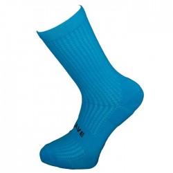 Calcetines Brave Azul Fluor