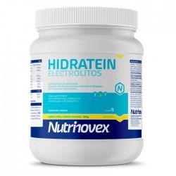 Bebida isotónica Hidratein limón Nutrinovex 600gr.