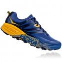 Zapatillas Hoka Speedgoat 3 Azul Amarillo