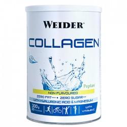 Colágeno Weider con magnesio y vitamina c