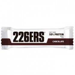 Barrita Proteinas 50% Neo Bar 226ERS Chocolate