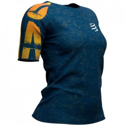 Camiseta Compressport Training Mujer Kona 2019