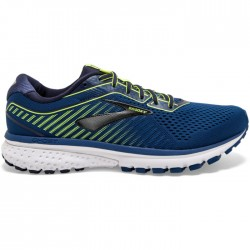 Zapatillas Brooks Ghost 12 Azul