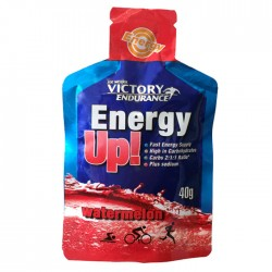 Gel Energético Energy UP Victory Endurance Sandia