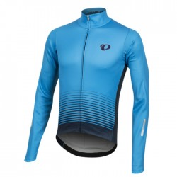 Maillot térmico Pearl Izumi Elite Pursuit Thermal Azul