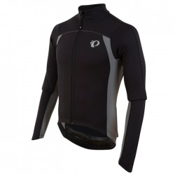 Chaqueta térmica Pearl Izumi P.R.O. Pursuit Thermal Negra