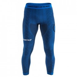 Mallas largas unisex Land Aspe Azul