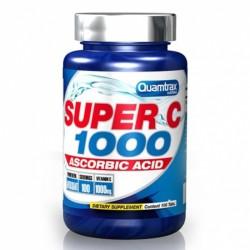 Super C 1000 Quamtrax Vitamina C