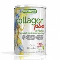 Colágeno Plus Peptan con Magnesio Quamtrax