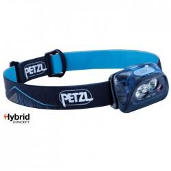 Linterna frontal Actik Petzl 350 lúmenes Azul