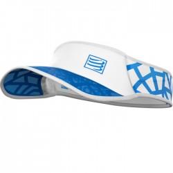 Visera Compressport Ultralight V2 Azul