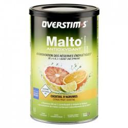 Malto antioxydant citricos Overstims