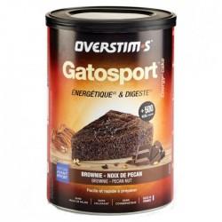 Gatosport Brownie y nueves pecan Overstims