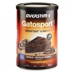Pastel Gatosport Chocolate con pepitas Overstims
