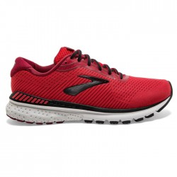 Zapatillas Brooks Adrenaline GTS 20 Rojo