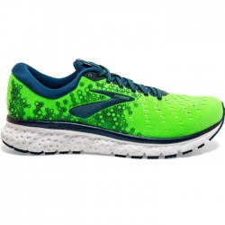 Zapatillas Brooks Glycerin 17 Verde