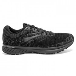 Zapatillas Brooks Revel 3 Negro