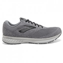 Zapatillas Brooks Revel 3 Gris