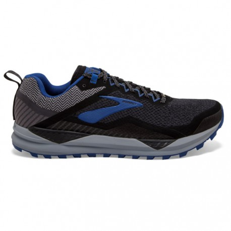 Zapatillas Brooks Cascadia 14 GTX Negro