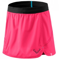 Falda Dynafit Alpine Pro W 2/1 Skirt Rosa