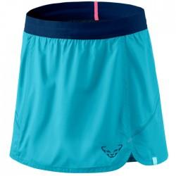 Falda Dynafit Alpine Pro W 2/1 Skirt Azul