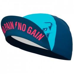 Gorra Dynafit Performance Visor Cap Azul