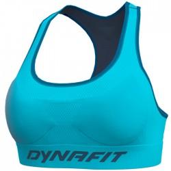 Top Mujer Dynafit Speed Bra Azul