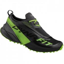 Zapatillas Dynafit Ultra 100 Negro Verde
