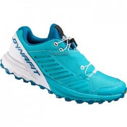Zapatillas Dynafit Alpine Pro Mujer Azul Blanco