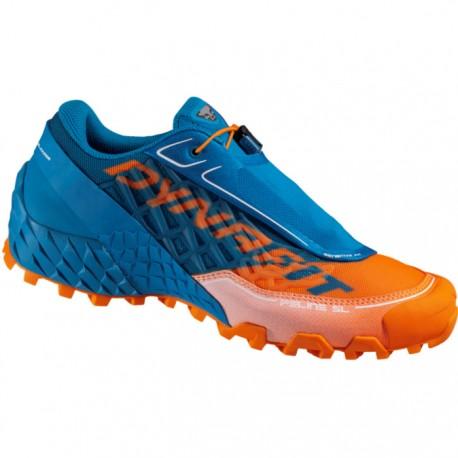 Zapatillas Dynafit Feline SL Azul Naranja