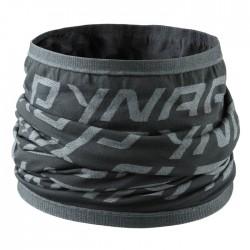 Braga cuello Dynafit Performance Dryarn Neck Gaiter Negro