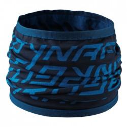 Braga cuello Dynafit Performance Dryarn Neck Gaiter Azul