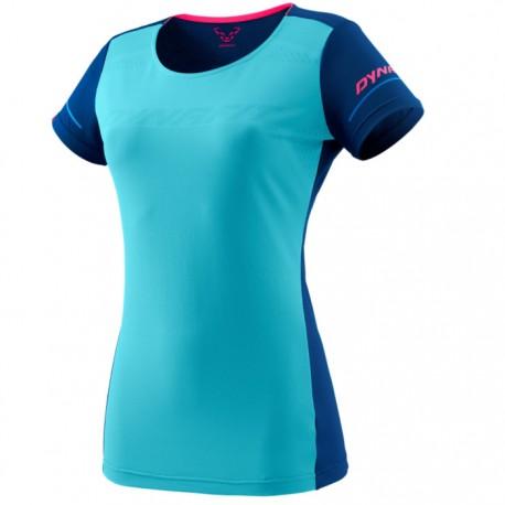 Camiseta Dynafit Alpine Mujer Azul