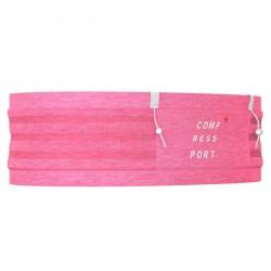 Cinturón Compressport Free Belt Pro Rosa