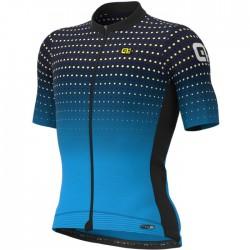 Maillot ciclismo Alé corto PRS Bullet Azul