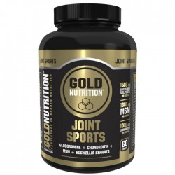 Joint Sports Gold Nutrition 60 cápsulas
