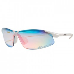 Gafas Running X-Light Eassun Blanco y Azul