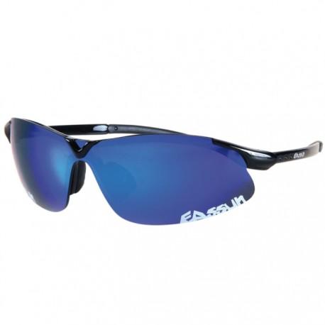Gafas Running X-Light Eassun Negro Azul