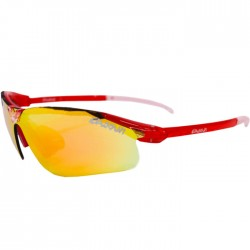 Gafas Running X-Light Eassun Rojo